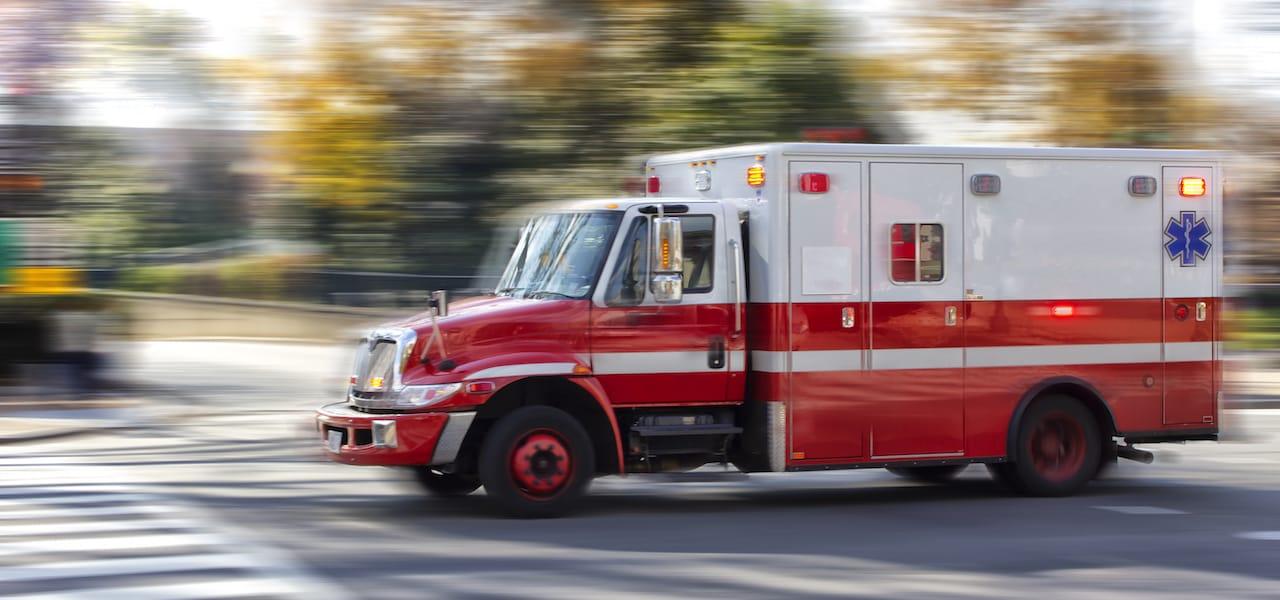 Ambulance Bed Bug Treatments