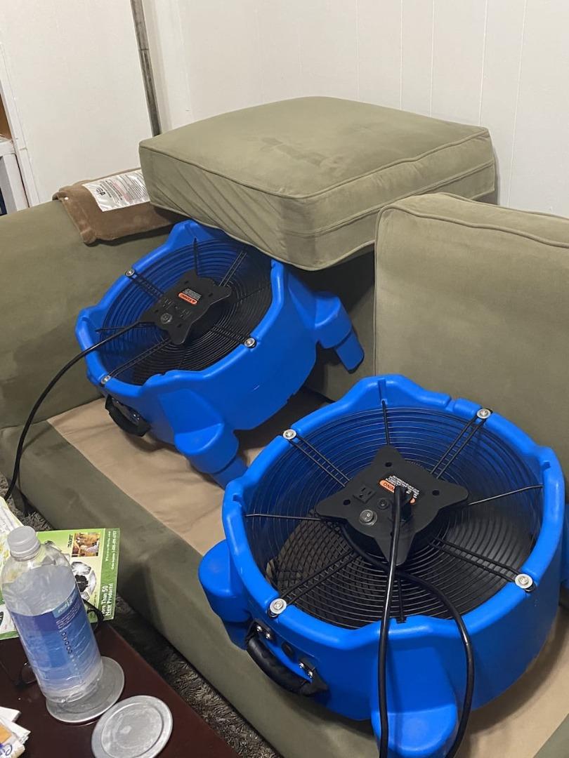 heat treating Nashville TN couch